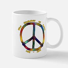 Summer of Love 1967 Mug