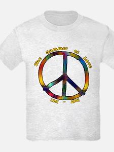 Summer of Love 1967 T-Shirt