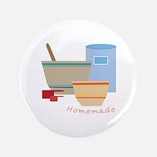 """Homemade 3.5"""" Button"""