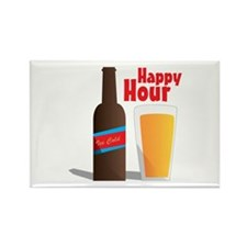 Happy Hour Magnets