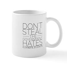 Govthatescomp Mugs