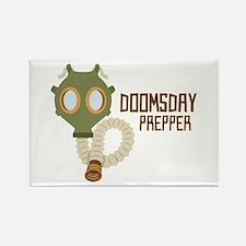 Doomsday Prepper Magnets