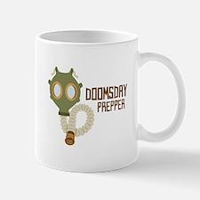 Doomsday Prepper Mugs