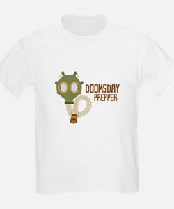 Doomsday Prepper T-Shirt