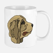 Spanish Mastiff Mugs