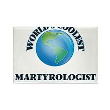 Martyrologist Magnets