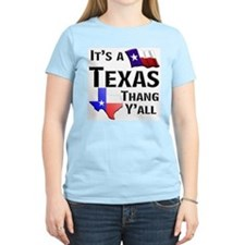Unique Tx T-Shirt