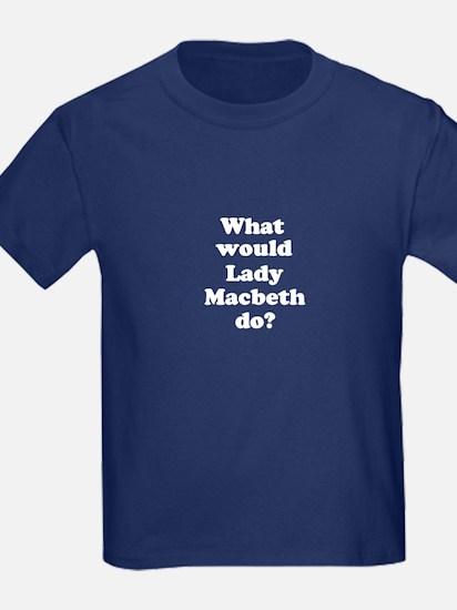 Lady Macbeth T