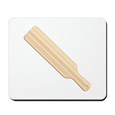 Paddle Mousepad