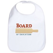 Board Of Education Bib