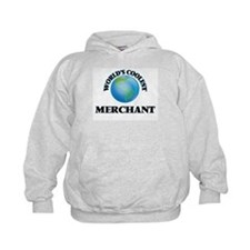 Merchant Hoodie