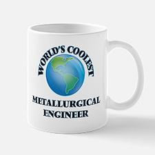 Metallurgical Engineer Mugs