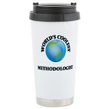 Methodologist Travel Mug