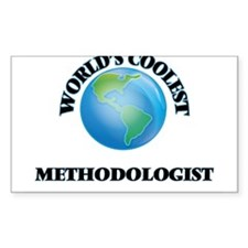 Methodologist Decal