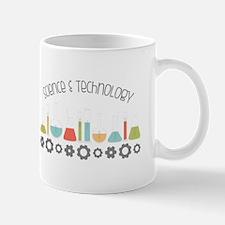 Science & Technology Mugs