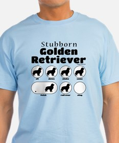 Stubborn Golden v2 T-Shirt