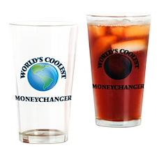 Moneychanger Drinking Glass