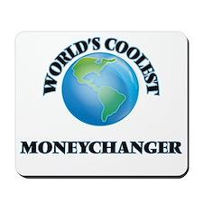 Moneychanger Mousepad