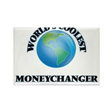 Moneychanger Magnets