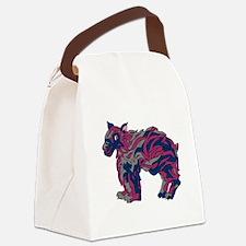 Swedish Lapphund Canvas Lunch Bag