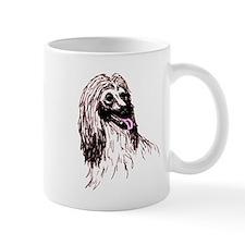 Afghan Hound Mugs