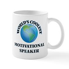 Motivational Speaker Mugs