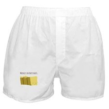 Needles In Haystacks Boxer Shorts