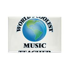 Music Teacher Magnets