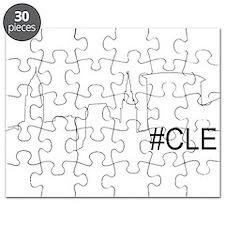 Unique Cleveland Puzzle