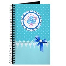 Cool Lace work Journal