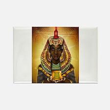 Egyptian Goddess Isis Magnets