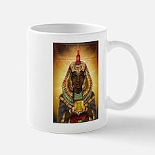 Egyptian Goddess Isis Mugs