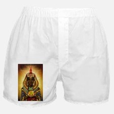 Egyptian Goddess Isis Boxer Shorts