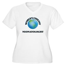 Neonatologist Plus Size T-Shirt