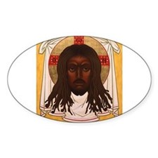 The Lion of Judah Decal