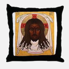 The Lion of Judah Throw Pillow