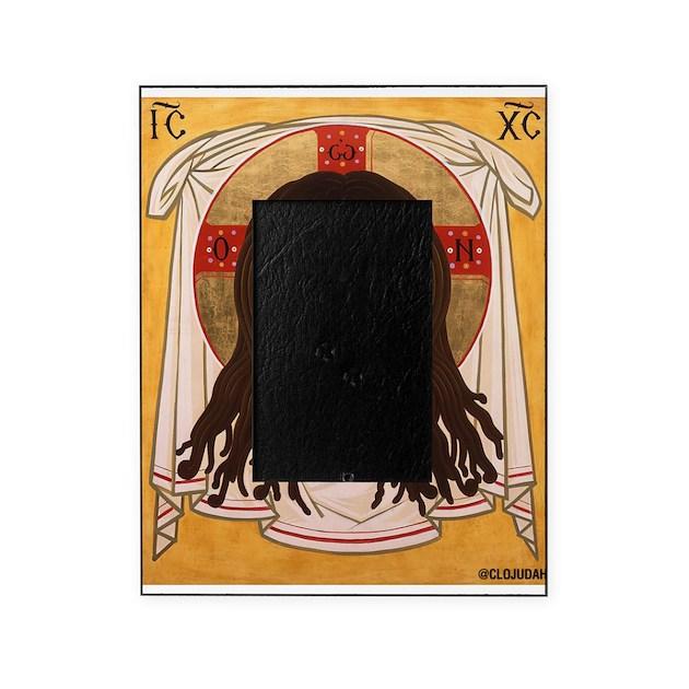 the lion of judah picture frame by clojudahshop. Black Bedroom Furniture Sets. Home Design Ideas