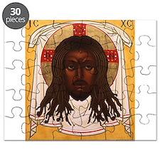 The Lion of Judah Puzzle