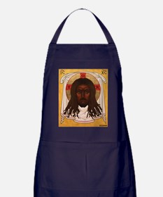 The Lion of Judah Apron (dark)