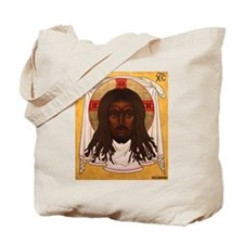 The Lion of Judah Tote Bag