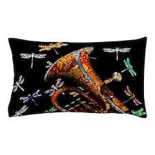Cute Baritone horn Pillow Case