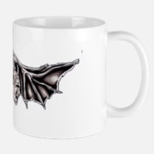 Unique Gargoyles Mug
