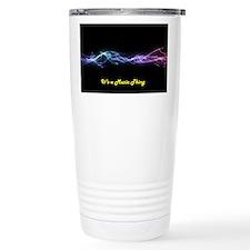 Its a Music Thing Travel Mug
