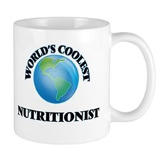 Nutritionist Mugs