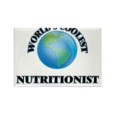 Nutritionist Magnets