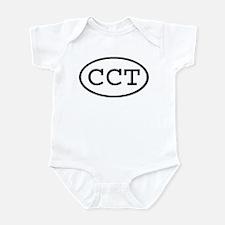 CCT Oval Infant Bodysuit