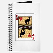 King Sokoke Journal
