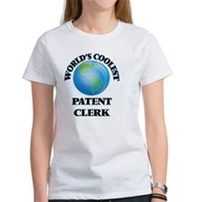 Patent Clerk T-Shirt