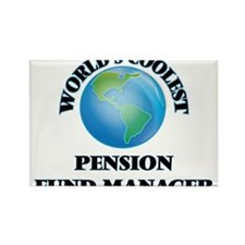 Pension Fund Manager Magnets