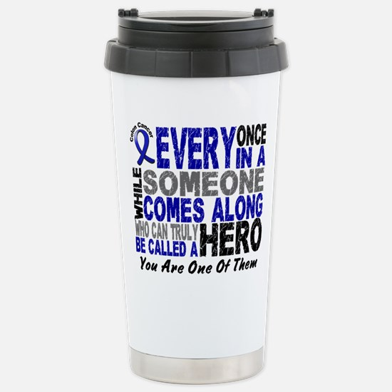 HERO Comes Along 1 GIFTS CC Mugs